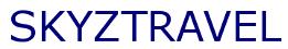 Skyztravel Logo