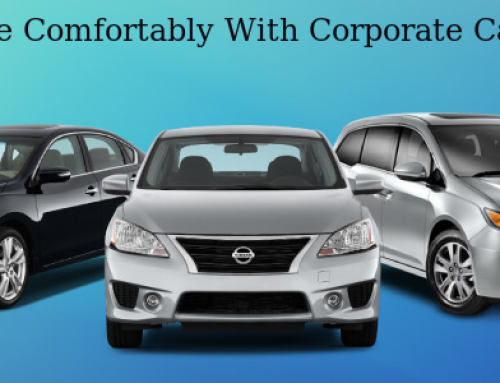 Commute Comfortably With Corporate Car Rental Services