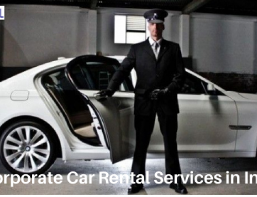 Corporate Car Rental Services in India: which are the best providers in India