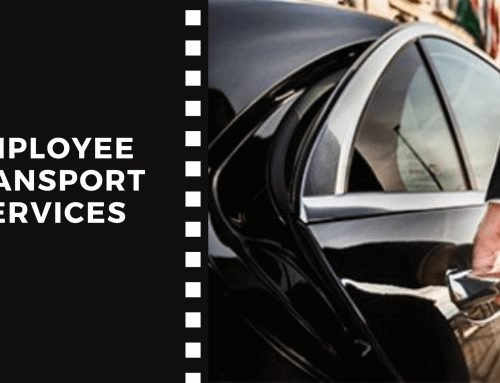 Employee transport services are preferred over buying cars for the company: Why?