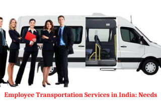 Employee Transportation Services