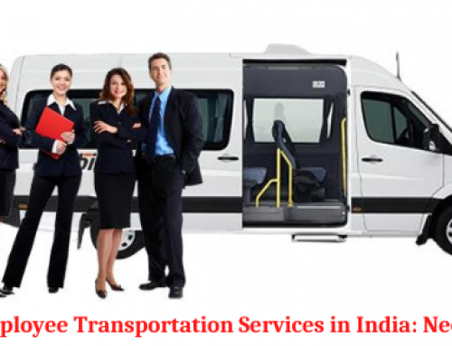 Employee Transportation Services in India: Needs